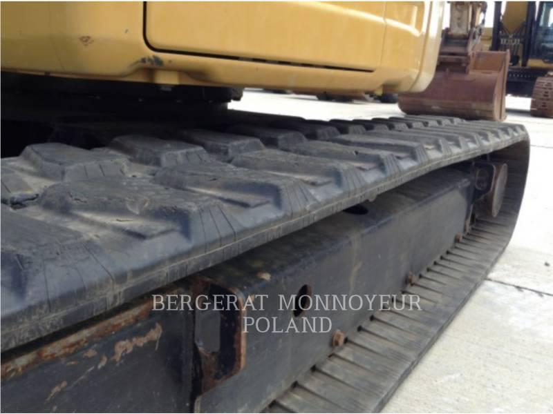 CATERPILLAR KETTEN-HYDRAULIKBAGGER 305E2CR equipment  photo 12