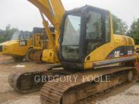 Caterpillar EXCAVATOARE PE ŞENILE 320C L equipment  photo 1