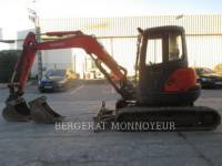 Equipment photo KUBOTA TRACTOR CORPORATION KX161.3 ГУСЕНИЧНЫЙ ЭКСКАВАТОР 1