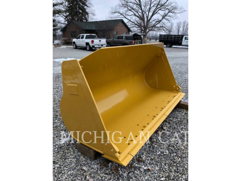 CATERPILLAR WT - BUCKET  equipment  photo 8