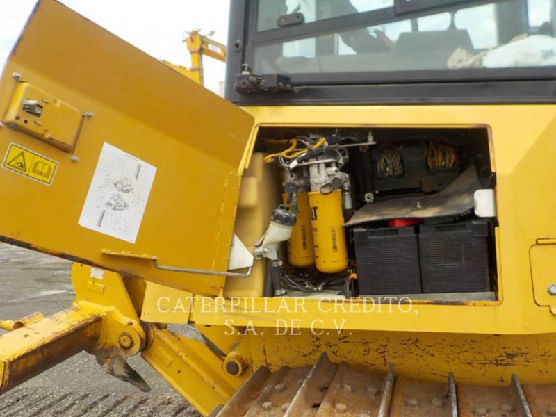 CATERPILLAR TRACTEURS SUR CHAINES D6KXL equipment  photo 14