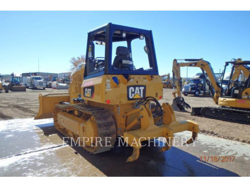 CATERPILLAR CIĄGNIKI GĄSIENICOWE D3K2XL equipment  photo 3