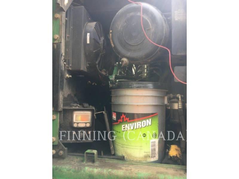 JOHN DEERE 木材装载机 2454D equipment  photo 16