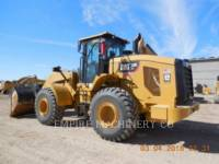 CATERPILLAR WHEEL LOADERS/INTEGRATED TOOLCARRIERS 950GC FC equipment  photo 3