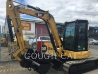 Equipment photo CATERPILLAR 305E2CR KETTEN-HYDRAULIKBAGGER 1