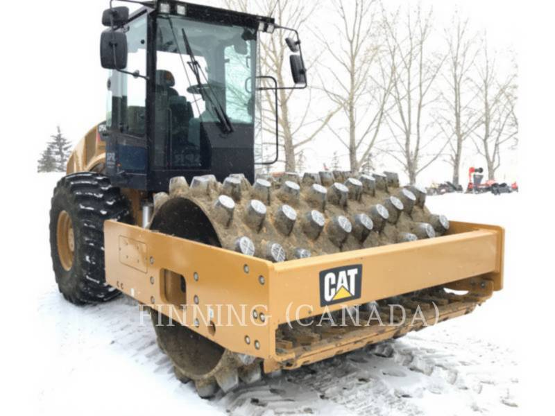 CATERPILLAR COMPACTADORES CP54B equipment  photo 1