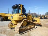 CATERPILLAR ブルドーザ D6N XL equipment  photo 5