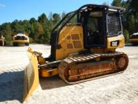 CATERPILLAR TRATORES DE ESTEIRAS D 5 K 2 XL equipment  photo 2