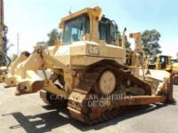CATERPILLAR TRACK TYPE TRACTORS D6T equipment  photo 7
