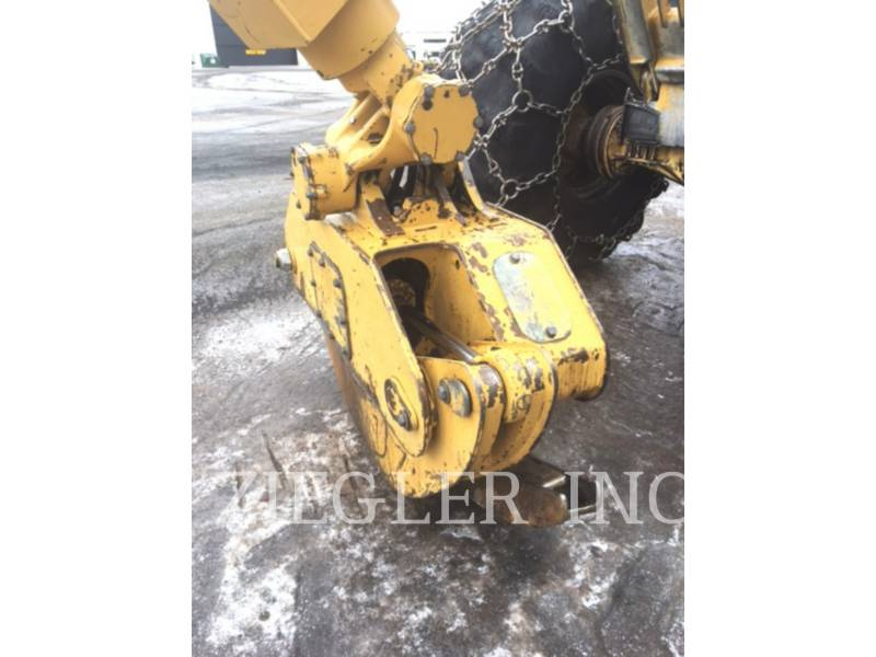 TIGERCAT SILVICULTURĂ – EXCAVATOR FORESTIER 610 C equipment  photo 11