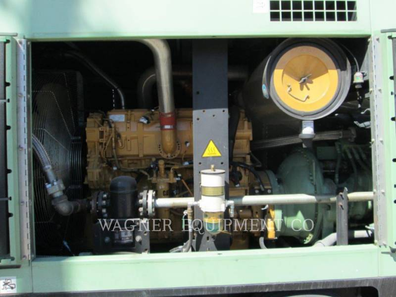 SULLAIR AIR COMPRESSOR (OBS) 900XHH/1150XHA equipment  photo 7