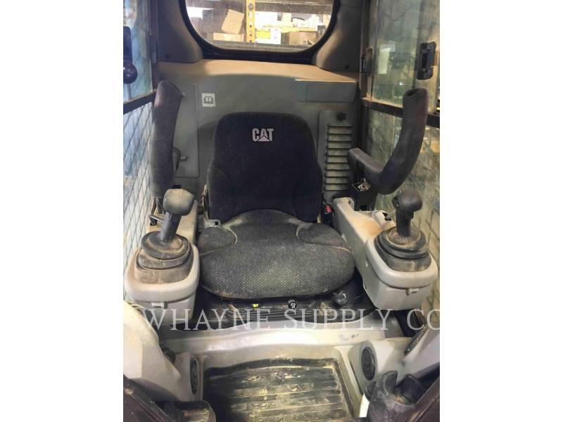 CATERPILLAR MULTI TERRAIN LOADERS 279C equipment  photo 14