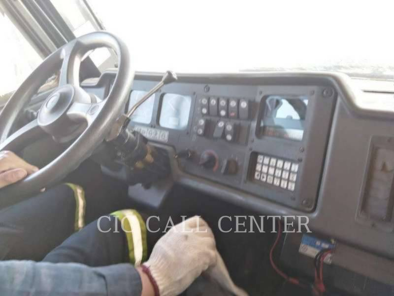 CATERPILLAR OFF HIGHWAY TRUCKS 793D equipment  photo 9