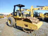 CATERPILLAR VIBRATORY TANDEM ROLLERS CP56 equipment  photo 3