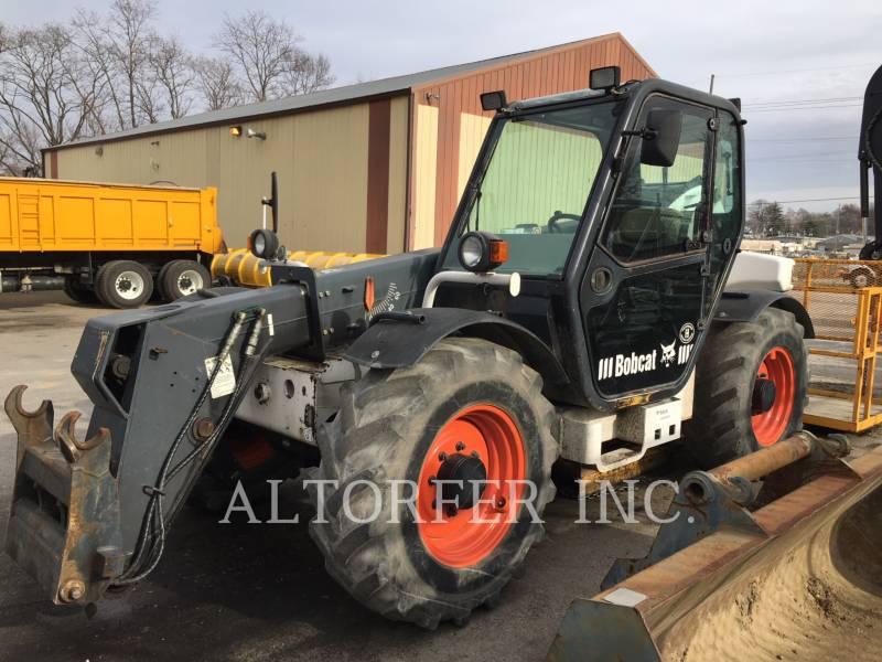 BOBCAT TELEHANDLER V723 equipment  photo 1