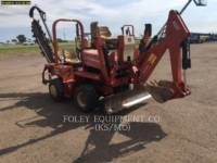 Equipment photo DITCH WITCH (CHARLES MACHINE WORKS) RT45 GRABENFRÄSEN 1
