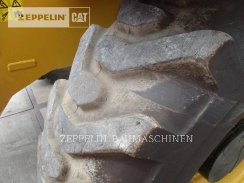 CATERPILLAR TELEHANDLER TH417C equipment  photo 20