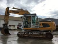 LIEBHERR KETTEN-HYDRAULIKBAGGER R906 equipment  photo 8