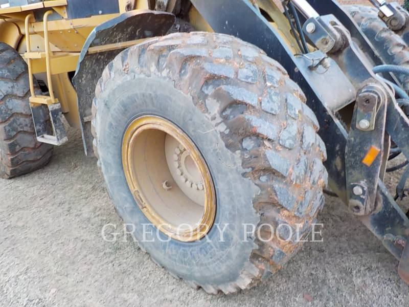 CATERPILLAR WHEEL LOADERS/INTEGRATED TOOLCARRIERS IT28G equipment  photo 20