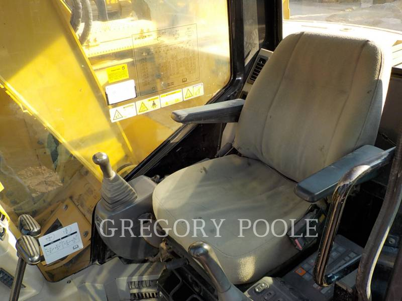 CATERPILLAR ESCAVADEIRAS 314C LCR equipment  photo 24