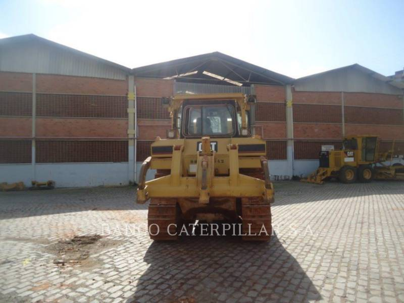 CATERPILLAR CIĄGNIKI GĄSIENICOWE D6RIII equipment  photo 4