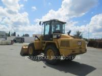 CATERPILLAR PALE GOMMATE/PALE GOMMATE MULTIUSO 914G equipment  photo 4