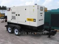 Equipment photo CATERPILLAR XQ100 PORTABLE GENERATOR SETS 1