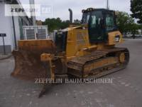 Equipment photo Caterpillar D6KMP TRACTOARE CU ŞENILE 1