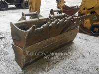 CATERPILLAR PELLES SUR CHAINES 308E CR equipment  photo 4