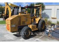 HARLO PRODUCTS CORP FORKLIFTS HP5000 equipment  photo 2