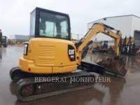 CATERPILLAR トラック油圧ショベル 305E CR equipment  photo 6