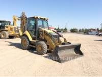 Caterpillar BULDOEXCAVATOARE 420F IT4WE equipment  photo 2