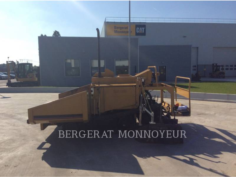 BITELLI S.P.A. ASPHALT PAVERS BB621C equipment  photo 5