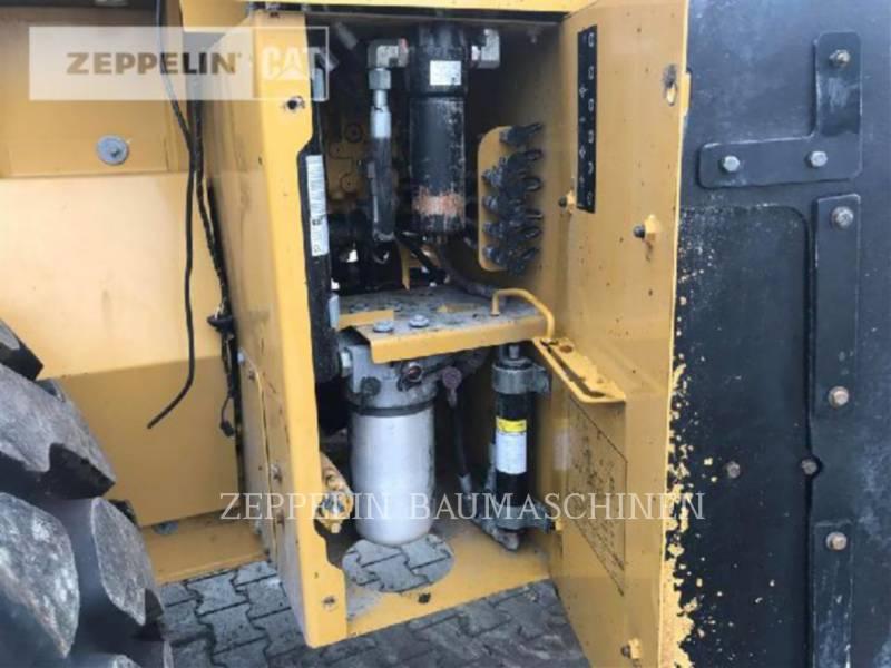 CATERPILLAR RADLADER/INDUSTRIE-RADLADER 972K equipment  photo 13