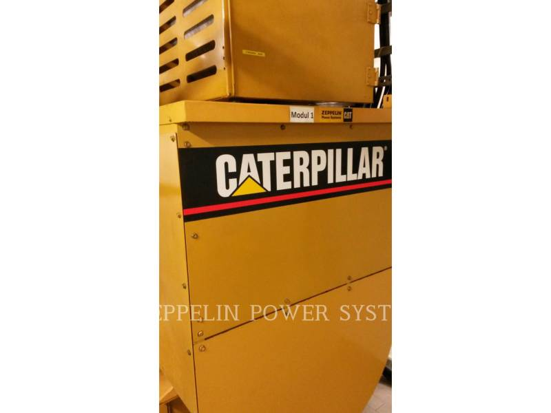 CATERPILLAR FIJO - GAS NATURAL G3516B equipment  photo 6