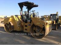 Equipment photo CATERPILLAR CB64 COMPACTEURS 1