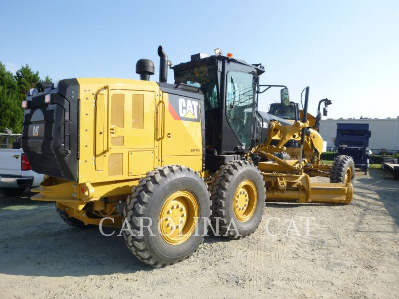 CATERPILLAR MOTOR GRADERS 12M2 equipment  photo 2