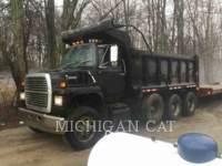 FORD TRUCK LKW L9000 equipment  photo 2
