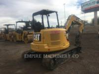 CATERPILLAR TRACK EXCAVATORS 305.5E2CRT equipment  photo 2