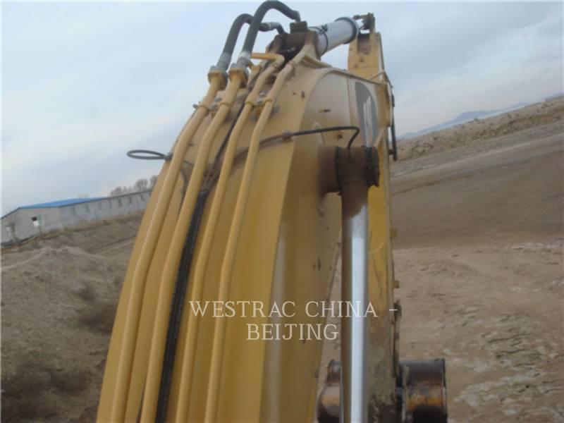 CATERPILLAR トラック油圧ショベル 326 D2 equipment  photo 19