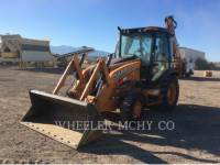 CASE BACKHOE LOADERS 580 SN equipment  photo 9