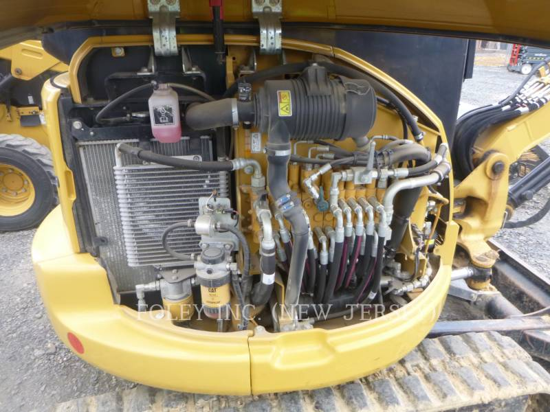 CATERPILLAR ESCAVADEIRAS 303ECR equipment  photo 12