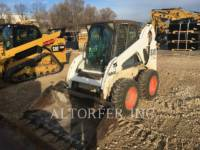 BOBCAT SKID STEER LOADERS S185 equipment  photo 6