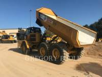 CATERPILLAR CAMIONES ARTICULADOS 730C equipment  photo 7