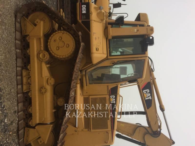 CATERPILLAR CIĄGNIKI GĄSIENICOWE D6NXL equipment  photo 5