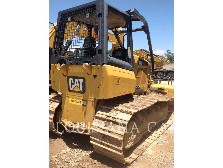 Detail photo of 2013 Caterpillar D5K LGP II from Construction Equipment Guide