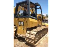 CATERPILLAR TRACTORES DE CADENAS D5K2 LGP equipment  photo 2