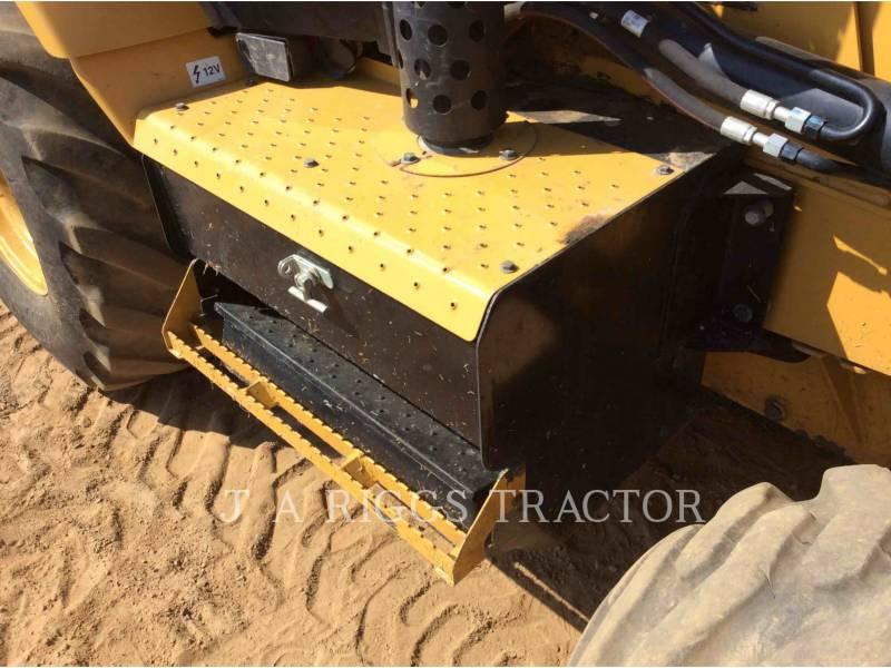 CATERPILLAR BACKHOE LOADERS 420F 4AEM equipment  photo 23