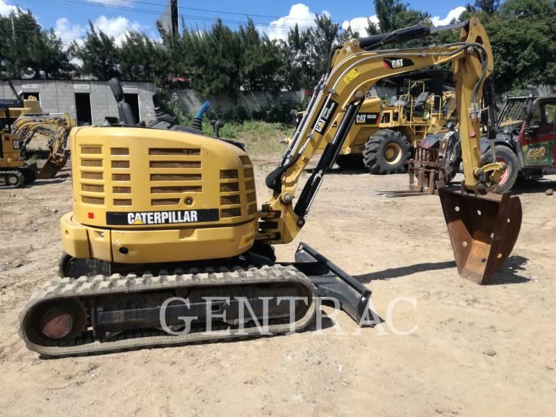 CATERPILLAR ESCAVADEIRAS 302.7DCR equipment  photo 9