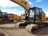 CATERPILLAR EXCAVADORAS DE CADENAS 320ELRR equipment  photo 1